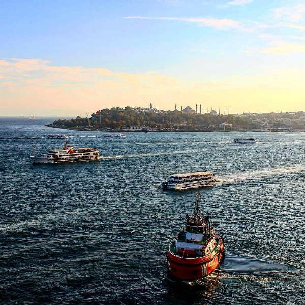 bateau ville - blog go voyages