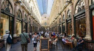 Itinéraire à Bruxelles: le meilleur de la ville en deux jours