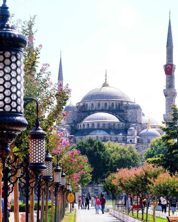 basilique mosquee - blog go voyage
