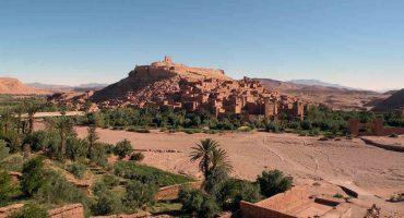 Itinéraire : 15 jours au Maroc