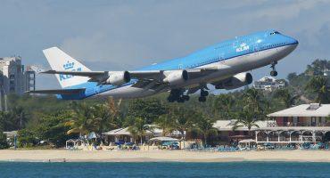 La franchise bagage de KLM