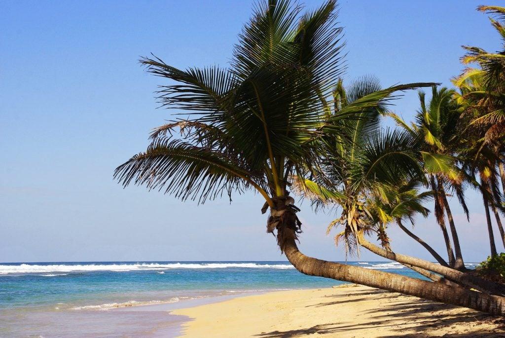 Bavaro Beach Punta Cana - blog GO Voyages