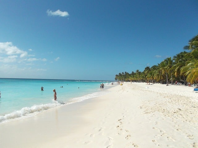 santo-domingo-Saona gov