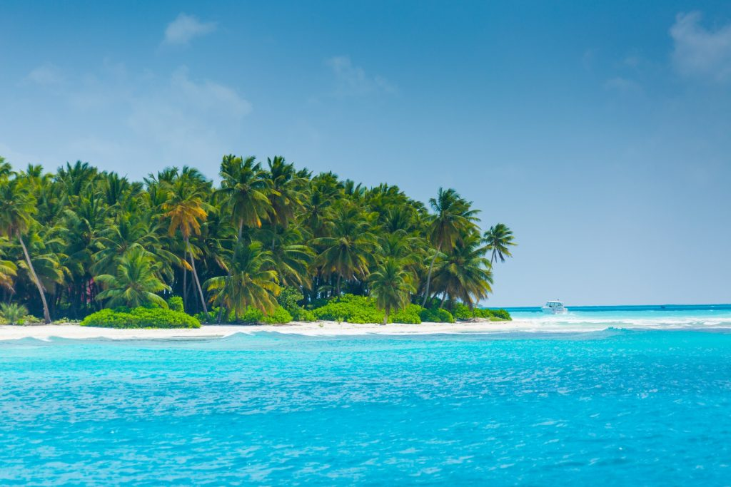 Saona Punta Cana - blog GO Voyages