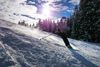 vacances ski pas chères govoyages