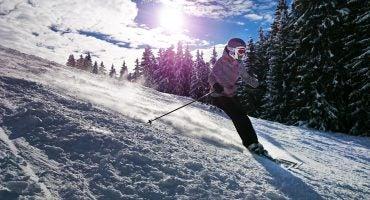8 stations pour des vacances au ski pas chères