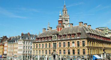 Gastronomie du ch'nord : où et que manger à Lille ?