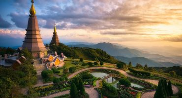 La Thaïlande hors des sentiers battus