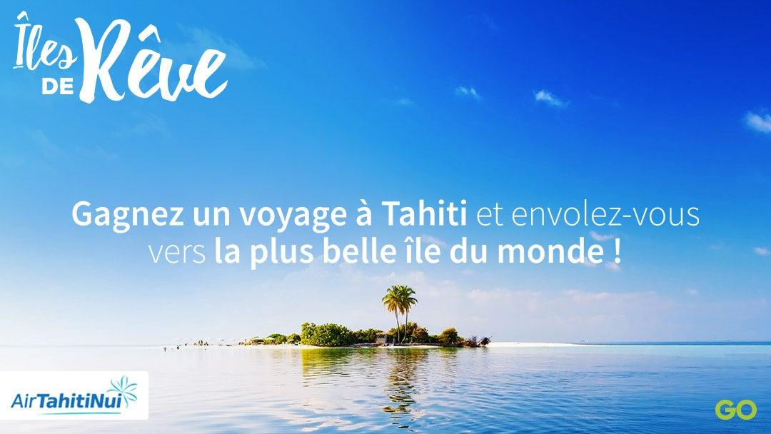 ile ciel bleu - blog go voyages