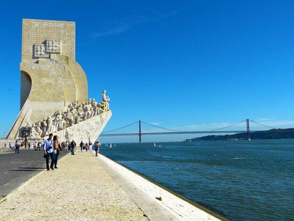monument tage pont - blog go voyages