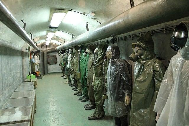 bunker tour prague go voyages