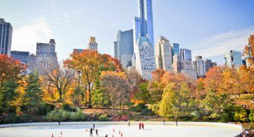 7 endroits à visiter pour passer un Noël magique à New York