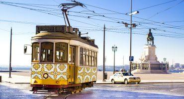 Découvrez Lisbonne à travers nos 10 coups de coeur
