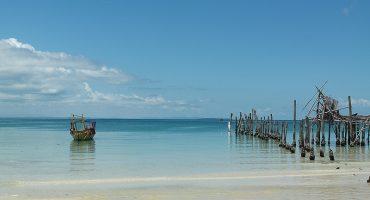 5 îles paradisiaques dont vous n'aviez jamais entendu parler