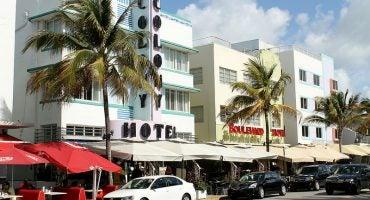 Zoom sur les différents quartiers de Miami