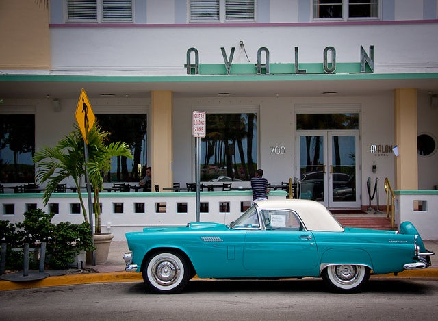 que faire a miami south beach go voyages