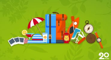 Debout les voyageurs : élisez votre destination préférée !