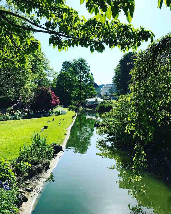 jardin riviere - blog go voyages