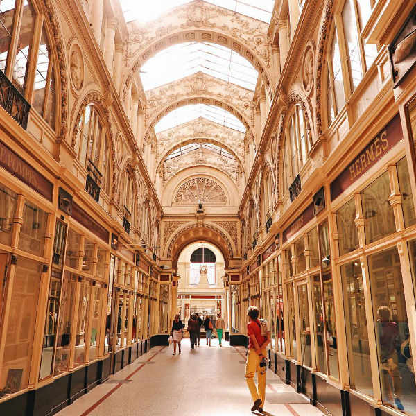passage nantes - blog go voyages