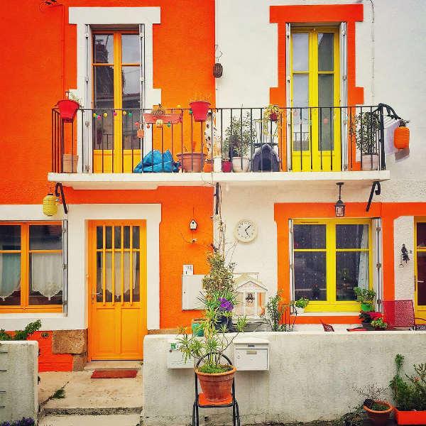 facade coloree trentemoult - blog go voyages