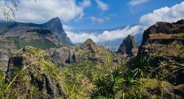 #GOjaibesoindevacances : gagnez un billet d'avion pour 2 personnes vers La Réunion !