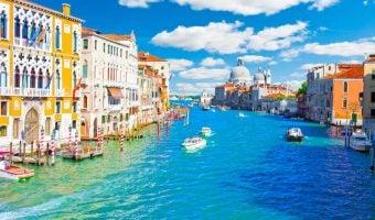 canal venise - blog go voyages
