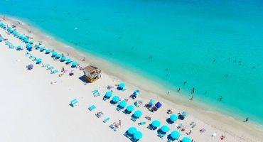 Welcome to Miami : gagnez 2 billets d'avion pour la Floride !