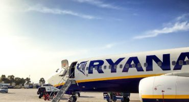 Ryanair annule 18 000 vols jusqu'à mars 2018
