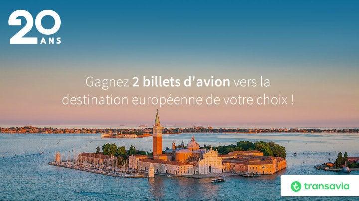 venise lagune concours - blog go voyages
