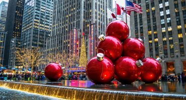 7 endroits à découvrir pour passer un Noël magique à New York