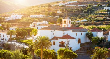 7 raisons de visiter Fuerteventura cet hiver