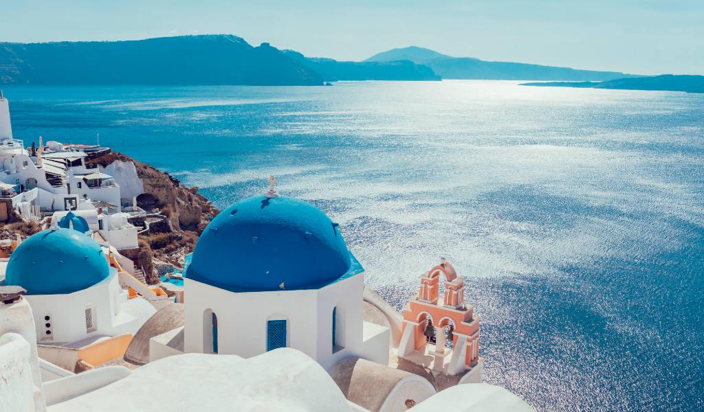 5 îles Paradisiaques Pour Des Vacances De Rêve | GO Voyages   Le Blog De  Voyage