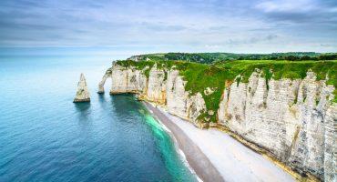Les 10 plus beaux endroits de France