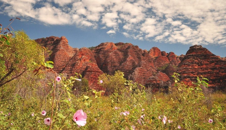 formations rocheuses australie - blog go voyages