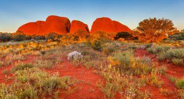 Les 12 plus beaux sites naturels d'Australie