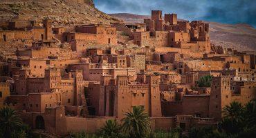 Visiter le Maroc, une terre de contraste