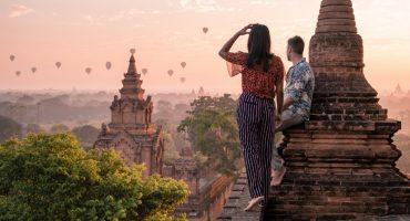 Quelles destinations pour un voyage en amoureux ?