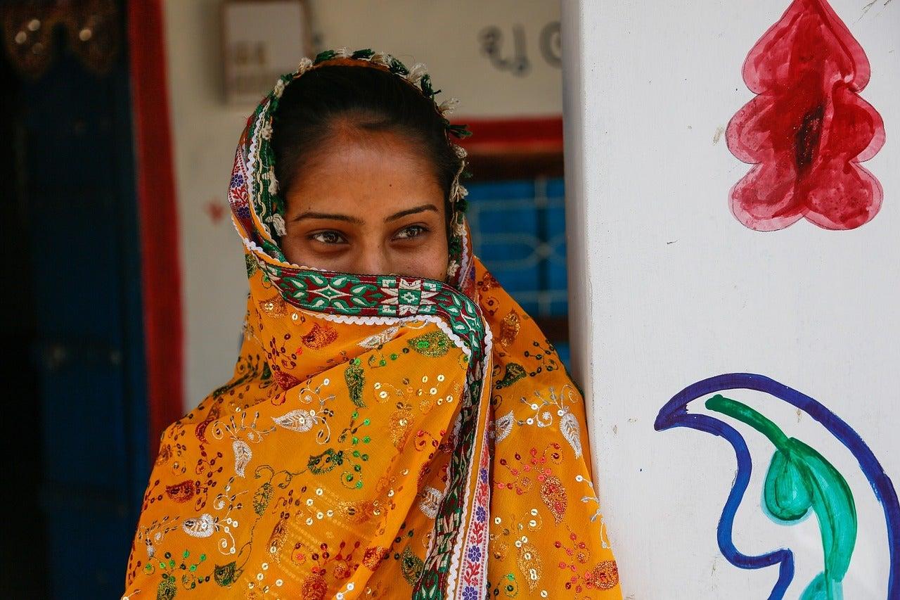 sari inde GO Voyages