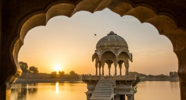 5 bonnes raisons pour faire de l'Inde votre prochaine destination