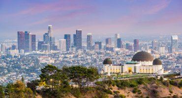 Destination Hollywood : gagnez un voyage pour 4 à Los Angeles !