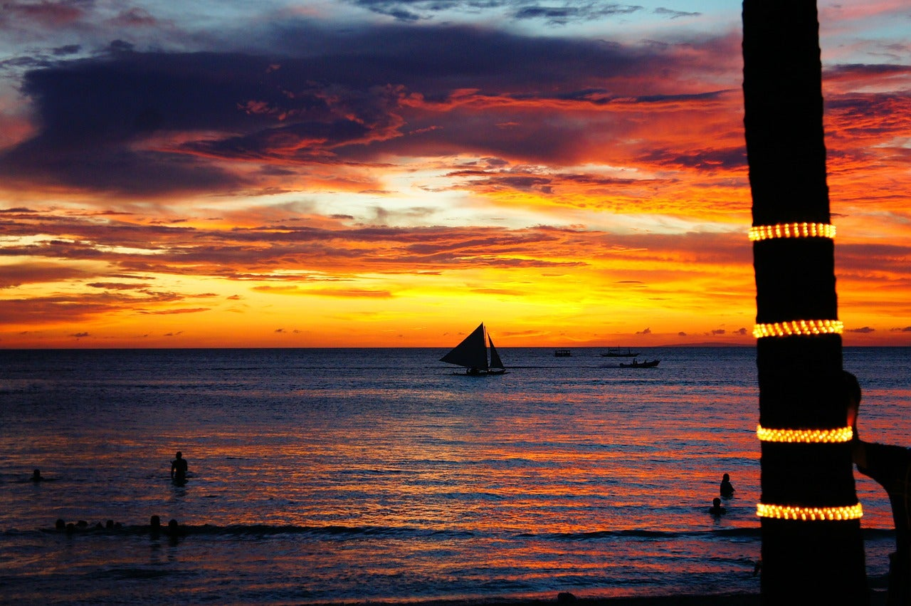 Boracay Philippines GO Voyages