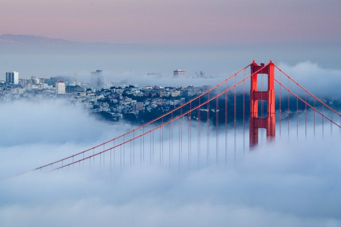 golden gate pont san francisco - blog go voyages