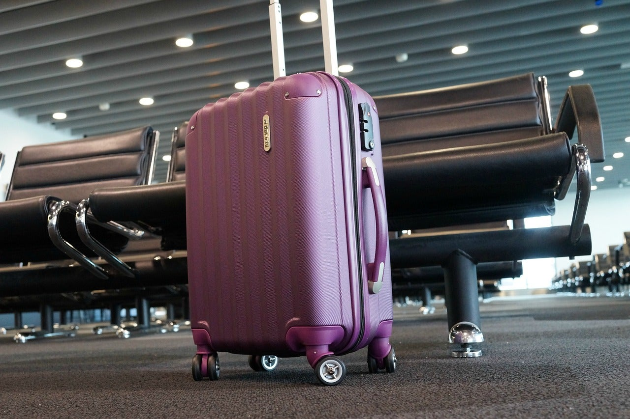 Bagages Air Caraïbes GO Voyages