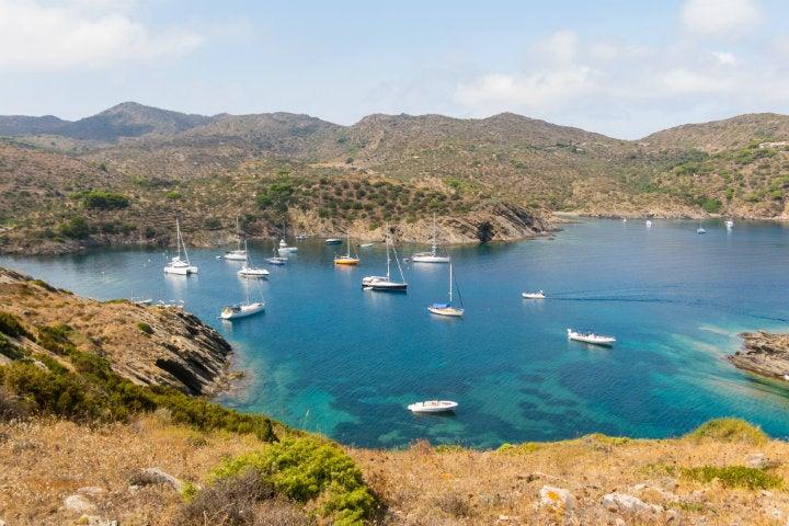baie cap de creus - blog GO Voyages