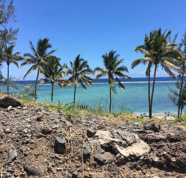 plage saint-gilles la réunion - blog GO Voyages