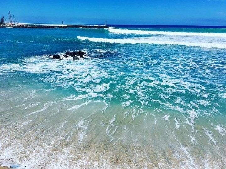 plage ile de la réunion - blog GO Voyages