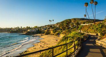 Itinéraire d'une #GOVoyageuse en Californie