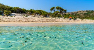À la découverte des plus belles plages de Corse !