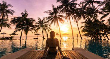 5 bonnes raisons de réserver un vol + hôtel avec GO Voyages