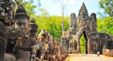 Que voir au Cambodge ? Découvrez les recommendations d'une #GOVoyageuse